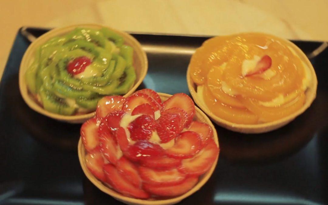 Prezentare Brutarie – Patiserie si cofetarie La Saveur