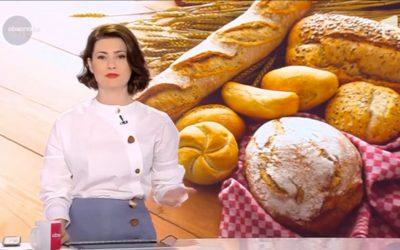 Brutaria La Saveur la Antena 1- Despre painea cu maia si Brutariile Traditional – Artizanale