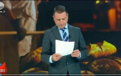 Painea artizanala este la mare cautare in Romania! Afla de ce tot mai multi romani o prefera!