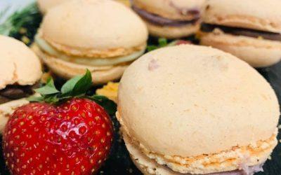 Macarons – cele mai iubite prăjituri